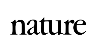 《自然》杂志的历史LOGO